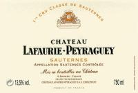 Chateau Lafaurie-Peyraguey_