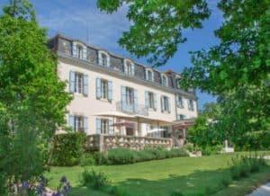 Château Bellevue - Armagnac Chateau Hotel