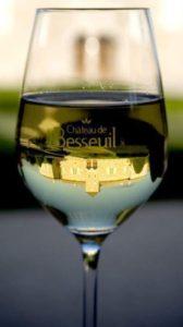 Ch de Besseuil wine