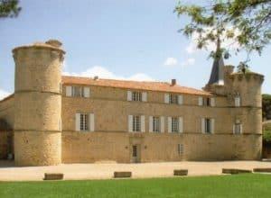 Chateau de Jonquieres B&B
