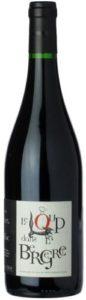 Domaine de l'Hortus wine