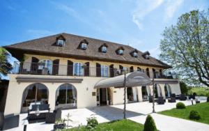 Domaine Ermitage de Corton