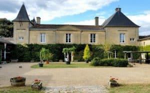 Chateau Hotel Fleur des Roques