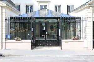 Hotel Jean Moet, Epernay