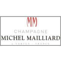 Champage Michel Maillard label