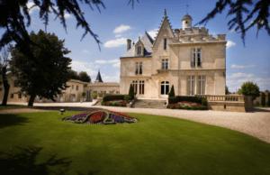 Chateau Pape Clement