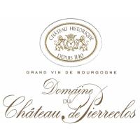 Chateau de Pierreclos label