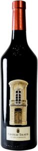 Ch Talaud wine